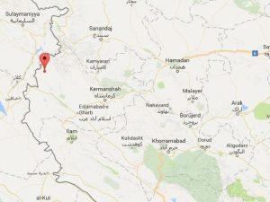 Terremoto di magnitudo 7.2 tra Iran e Iraq: danni, vittime e feriti