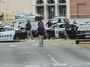 Usa, sparatoria in Maryland, diverse persone colpite. La pol