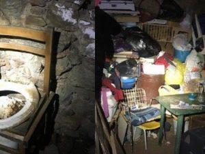 Legata al letto per 10 anni in una baracca: violentata davanti ai figli nati dagli stupri