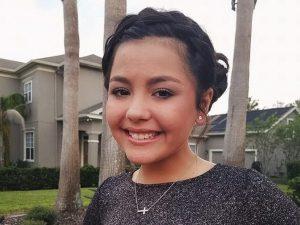 Non smetteva mai di sorridere. Grace, 14 anni, uccisa da una crisi epilettica