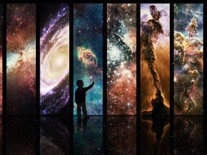 Arriva Gravity: la prima mostra che unisce arte e scienza, da Galileo a Duchamp