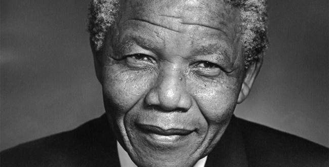 Nelson Mandela (1918–2013)