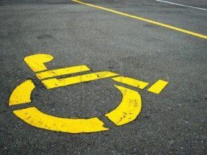 Quando il disabile (incompetente) si candida: così il partito lo sfrutta per un pugno di like