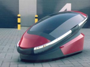 """""""Sarco"""", la prima macchina al mondo per suicidarsi. Costa mille euro e si costruisce a casa"""