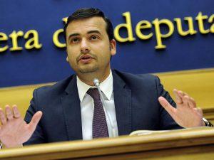 """Sibilia (M5S): """"Impeachment di Mattarella ipotesi concreta,"""
