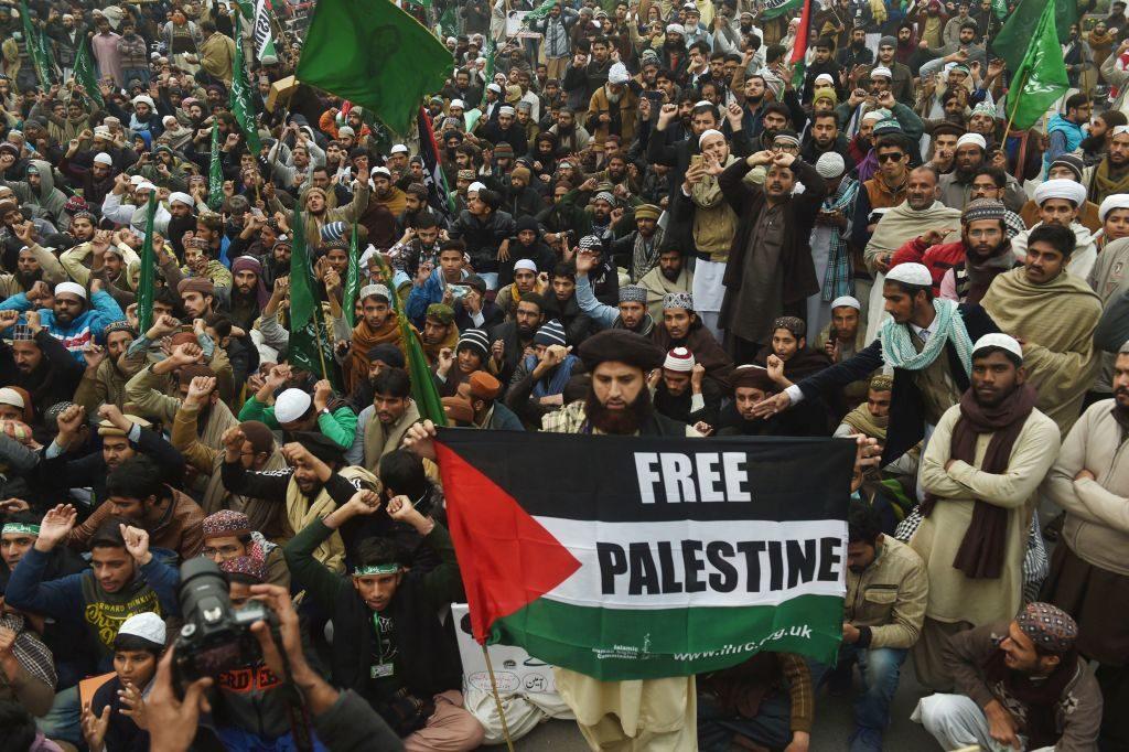Abu Mazen ed Erdogan: Gerusalemme Est sia capitale palestinese