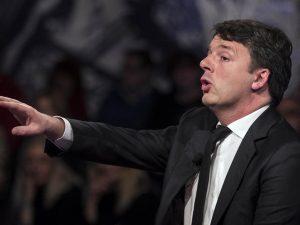 """Matteo Renzi attacca: """"Matteo Salvini fa il bullo sulla vita dei più deboli"""""""