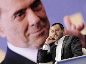 Matteo Salvini: Noi avremmo vinto anche con Alfano e Pisapia in campo