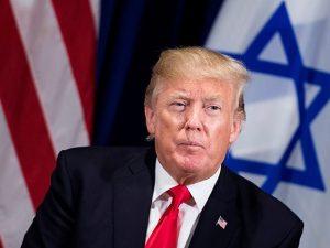 "Israele, Trump: ""Gerusalemme sarà la Capitale"". Macron frena, Hamas minaccia nuova Intifada"