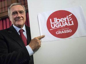 """Grasso: """"Aboliremo tutte le tasse universitarie"""". Il Pd contesta: """"Un regalo ai ricchi"""""""