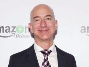 Jeff Bezos l