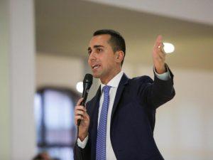 """Stato Mafia, Di Maio: """"Con le condanne di oggi muore definit"""
