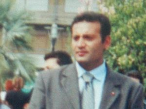 Filippo Raciti.
