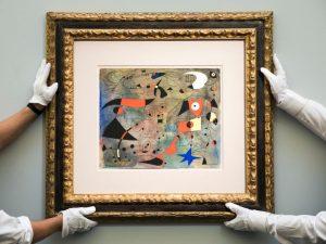 Torino, prorogata la mostra 'Mirò! Sogno e colore' sui capolavori dell'artista catalano