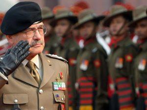 Morto il generale Castagnetti, ex capo di stato maggiore esercito: aveva 73 anni