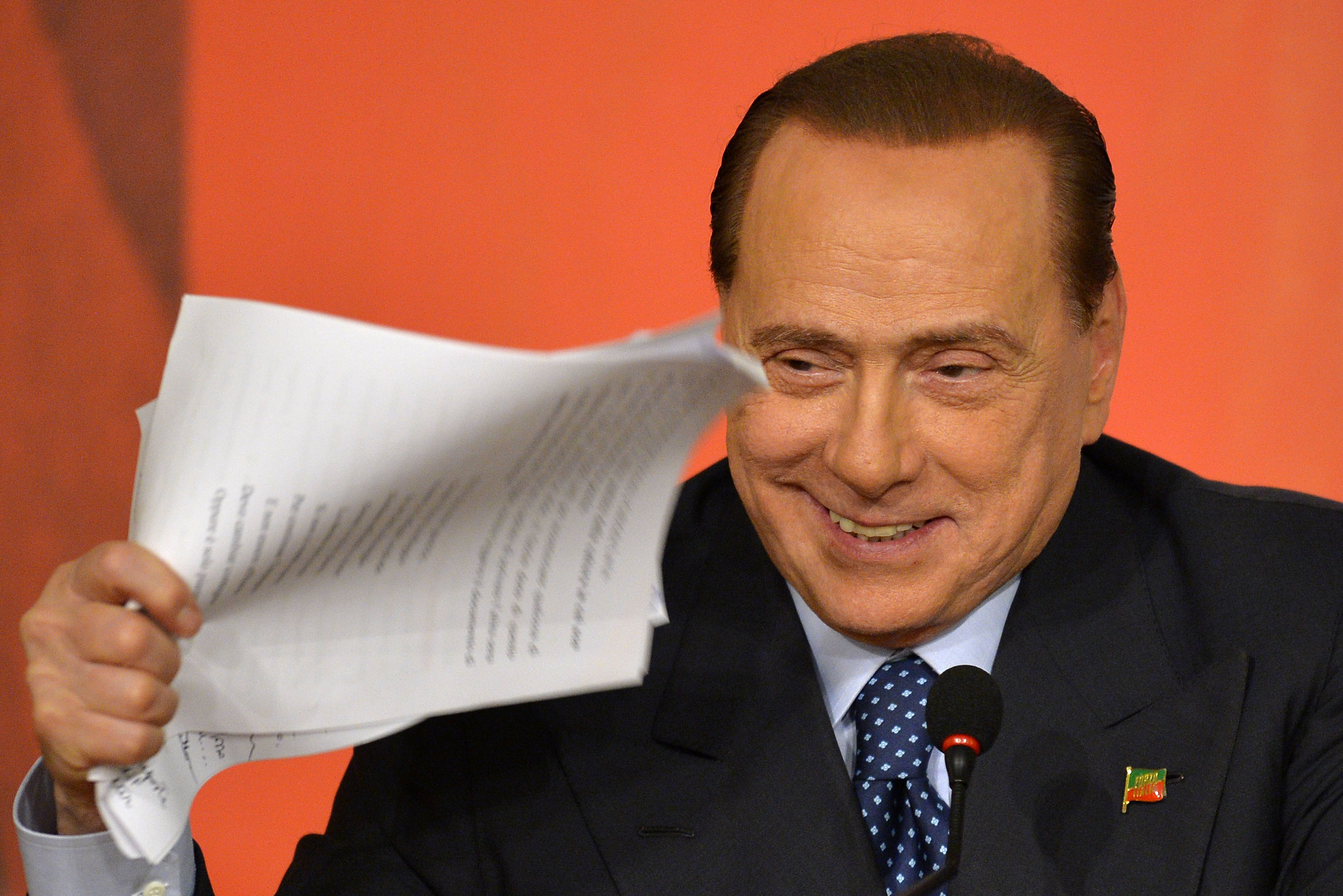 Elezioni politiche 2018 la lista dei candidati di forza for Senatori di forza italia