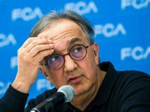 Le condizioni di Sergio Marchionne rimangono gravi: l'ad di
