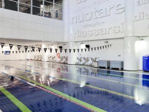 Bologna: ragazzo disabile di 24 anni muore mentre nuota nella piscina Virgin
