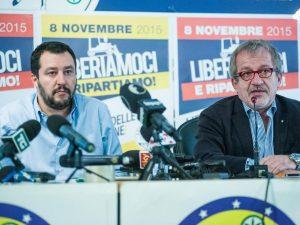 """Elezioni 2018, Maroni: """"Un governo Lega-M5s? Impossibile, romperebbe il centrodestra"""""""