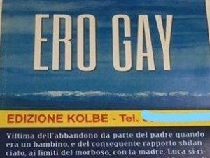 Savona, in uno studio medico appare un manifesto che propone cure per guarire dall'omosessualità