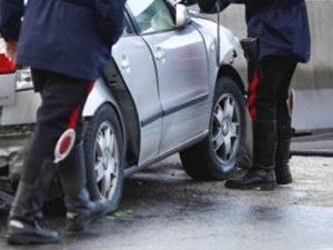 Parma, auto con tre giovani si ribalta: Anna muore a 16 anni