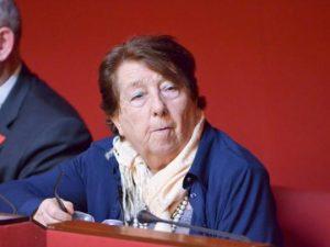 Lutto a Genova: si  spenta Angela Burlando, la prima donna poliziotto. Aveva 79 anni