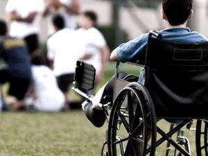No, non manderei mio figlio in un liceo che si vanta di non avere studenti disabili