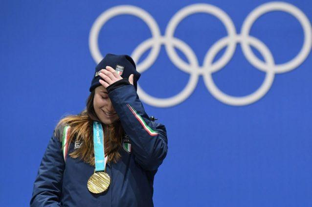 Olimpiadi 2018, medagliere finale dei Giochi invernali: vince la Norvegia
