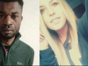 "Omicidio Pamela, Oseghale istrionico assassino: ""Inquietanti"