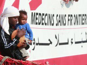 Medici Senza Frontiere si autodenuncia: Da noi 24 casi di abusi sessuali