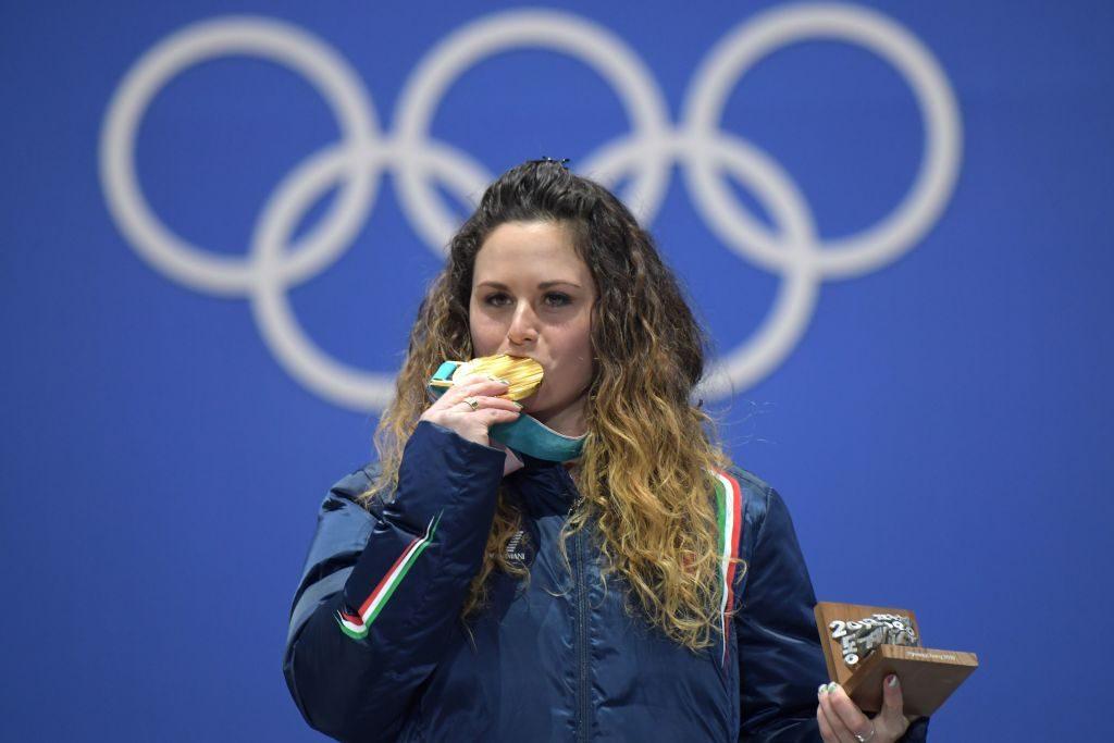 Olimpiadi invernali Giornata da dimenticare per la staffetta del biathlon