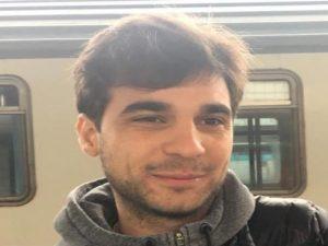 Funerali di Alessandro Neri, ucciso a Pescara in un fosso. L