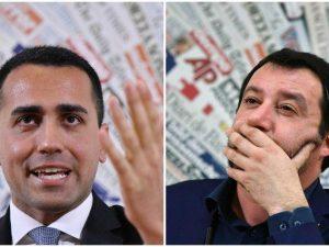 """Elezioni 2018, Di Maio: """"Ho sentito Salvini, vogliamo far pa"""