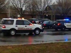 """Usa, sparatoria in una scuola in Maryland: """"Ci sono diversi"""
