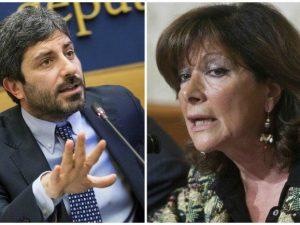 """Vitalizi, l'appello del M5s a Casellati: """"Dobbiamo tagliarli"""