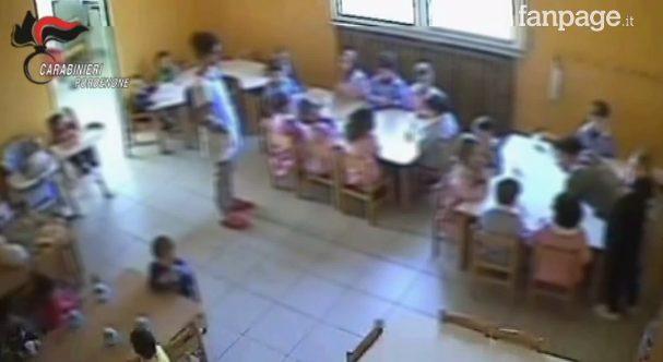Pordenone bimbi dell 39 asilo e del nido picchiati e for Struttura politica italiana