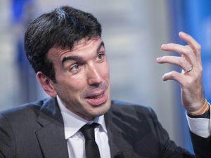 """Maurizio Martina: """"Il Pd deve rivendicare le buone cose fatt"""