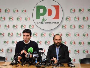 """Pd: """"Accordo con M5S? Rispetteremo le decisioni del presidente Mattarella"""""""