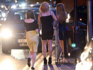 """Stuprata da 9 uomini nella stessa notte. La 14enne: """"Il gior"""