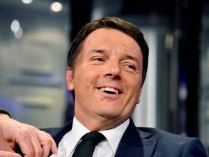 """Renzi: """"Hanno vinto M5S e Centrodestra, vediamo ora se gover"""