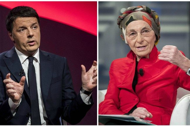 Renzi smentisce bonino reintroduzione imu su prima casa - Aliquota imu napoli ...