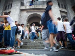 Padova |  scuola spedisce gli alunni indisciplinati a lavorare nella casa di riposo