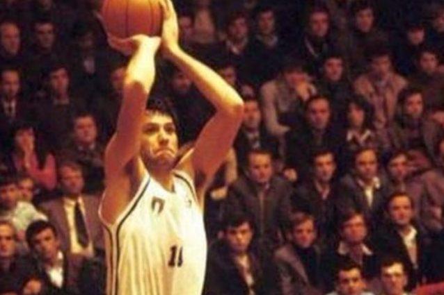 Basket, morto a 60 anni Solfrini: conquisto l'argento olimpico nel 1980