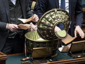 Elezioni dei presidenti della Camera, non c'è l'accordo: cos