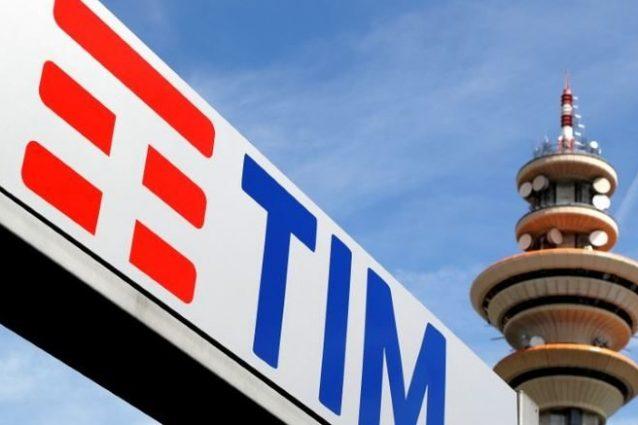 TIM, 5 GB di traffico gratis per gli utenti colpiti da disag