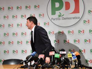Sondaggi politici, un partito di Renzi vale più del 10%. Ita