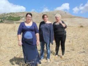 Irene, Ina e Anna, la battaglia di tre sorelle per difendere