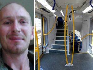 """Fa sesso orale con uno sconosciuto sul treno, arrestata: """"Fe"""
