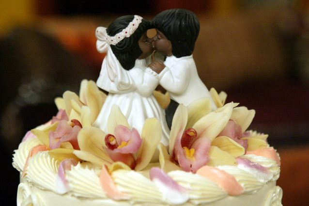 Trascrizione nel registro dello stato civile del matrimonio