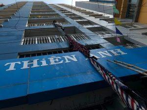 Vietnam, maxi incendio in un complesso di 700 appartamenti: